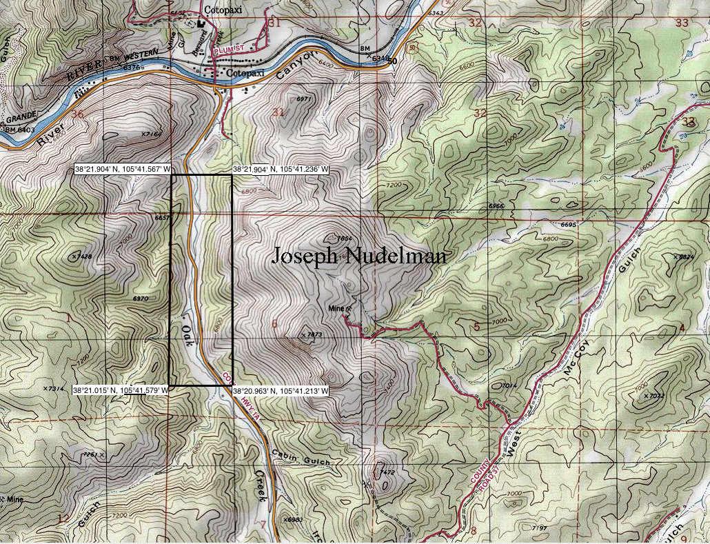 Nudelman Nudelman 103